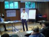 Zurich Elite Business School Events